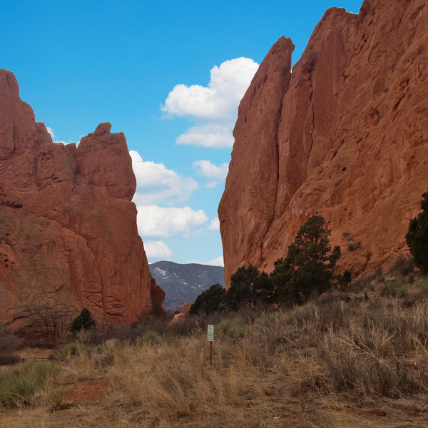 Colorado Springs, Garden of the Gods
