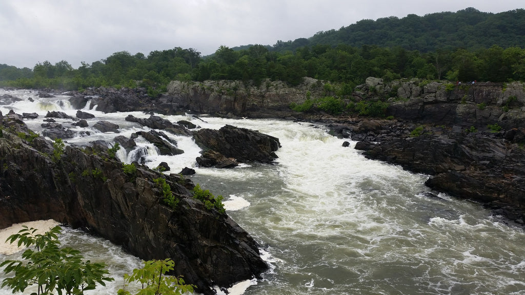 Great Falls Washington DC