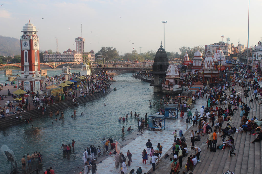 Haridwar india