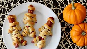 crescent mummies by pillsbury