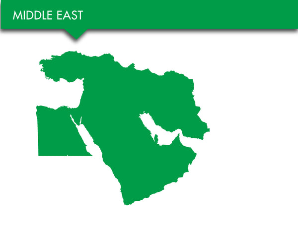 shop by location middle east