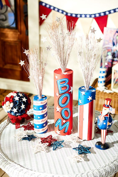 pier one july 4th decor
