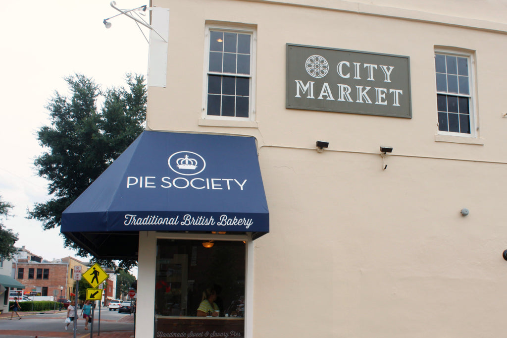 Pie Society Savannah GA