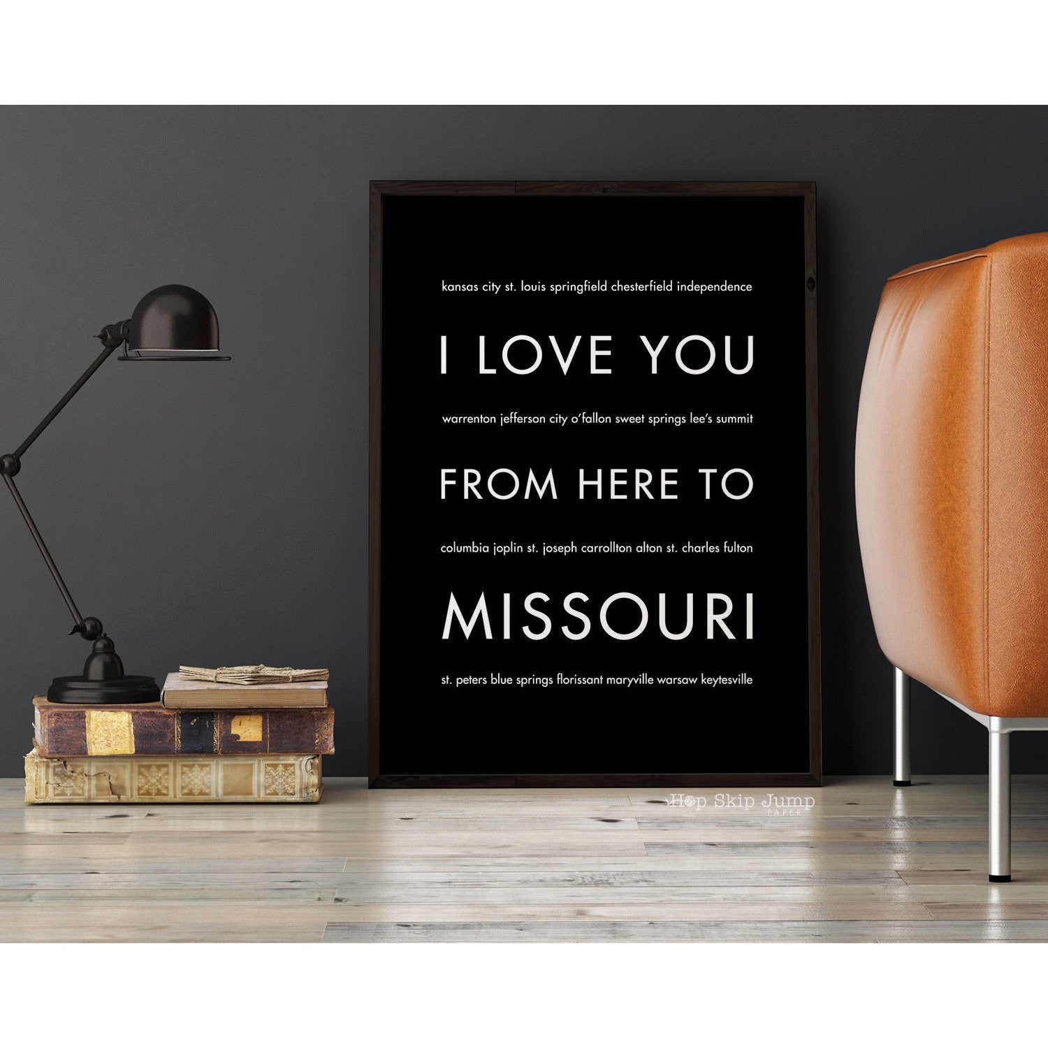 missouri state home decor gift idea hopskipjumppaper - Home Decor St Louis Mo