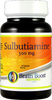 Sulbutiamine Nootropics by Brain Boost