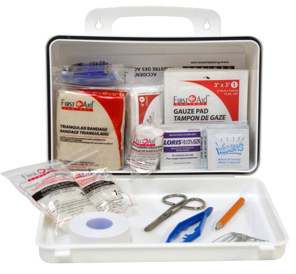 Home Basic First Aid Kit