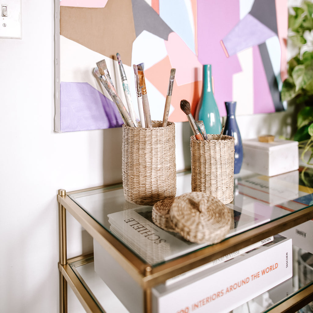 All of Your Stuff is Stressing You Out: the Benefits of Decluttering Your Space
