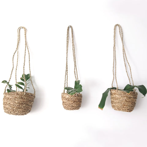 DUFMOD Arrow Hanging Baskets