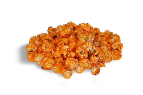 ORANGE CRUSH POPCORN