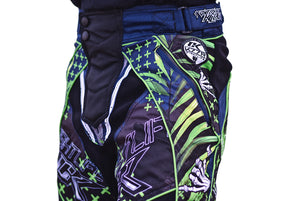 Contract Killer Hana Hou Paintball Pants - Navy