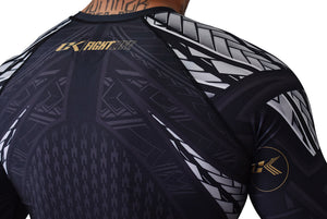CK Tribal PohaCKu Rash Guard