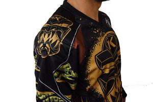 Contract Killer CKekoa Paintball Jersey