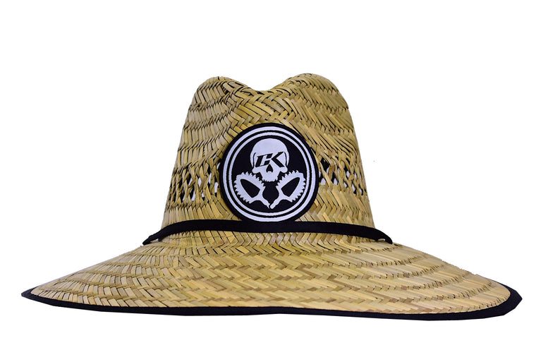 Contract Killer Kapu THD Straw Hat
