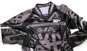 Contract Killer Paintball 2020 Competidor Jersey