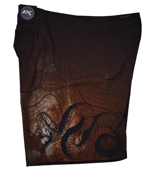 CK Dirty Snake Shorts