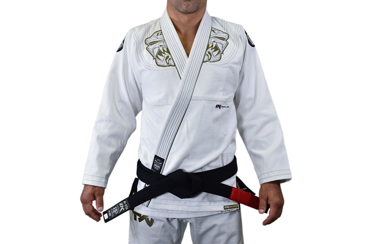 CK Limited Edition IMUA Gi - White