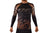 CK Dirty Snake Rash Guard