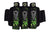 Contract Killer Palms 3+4 Paintball Pod Pack