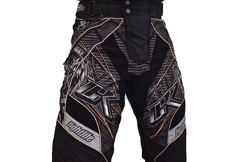 REMUS Paintball Pants - Black