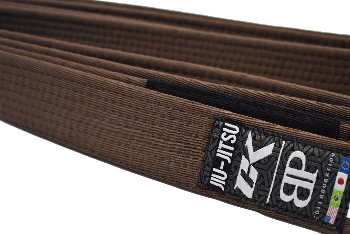 Contract Killer Jiu-Jitsu Brown Belt