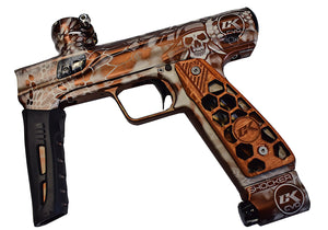 MERCK Paintball Marker Design