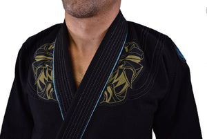 CK Limited Edition IMUA Gi - Black