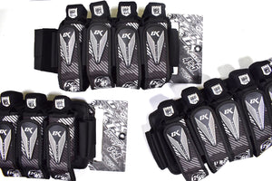 Contract Killer Paintball GraysCKull 3+4 Pod Pack