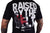 CK Raised By The Belt Shirt - Black