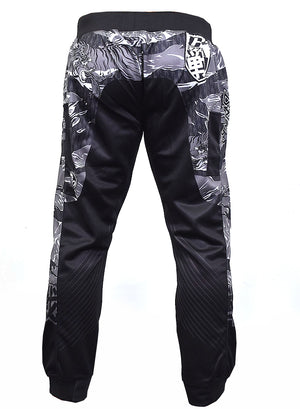 Contract Killer Paintball Tiger Kings Jogger Pants