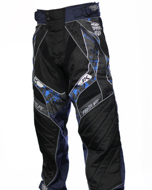 Contract Killer Baseline Paintball Pants - Navy