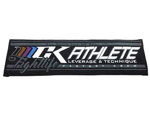 CK Athlete Patch - Circle or Rectangle