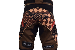 Contract Killer Paintball Brown Hefe: Avänt Pants