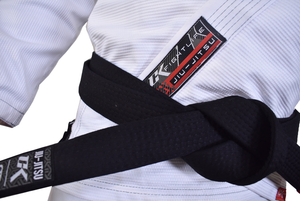 CK Comp Series BJJ Gi - White (Kids)