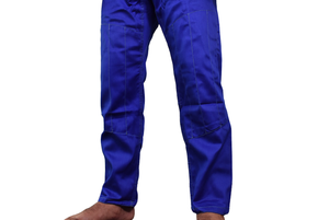 CK Comp Series BJJ Gi - Blue