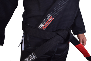 CK Comp Series BJJ Gi - Black (Kids)