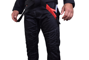 CK Comp Series BJJ Gi - Black