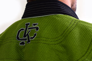 CK Armory Limited Edition Gi - Olive