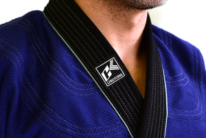 CK Limited Edition Armory Jiu Jitsu Kids Gi - Navy