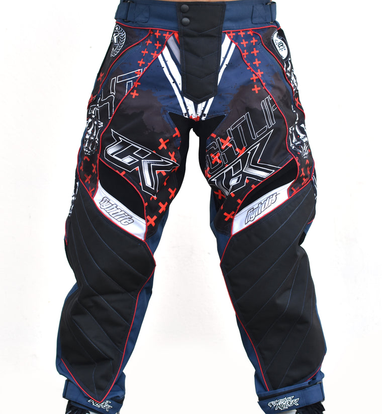 Contract Killer FTG Paintball Pants