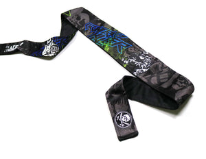 Contract Killer Triggered Paintball Headband