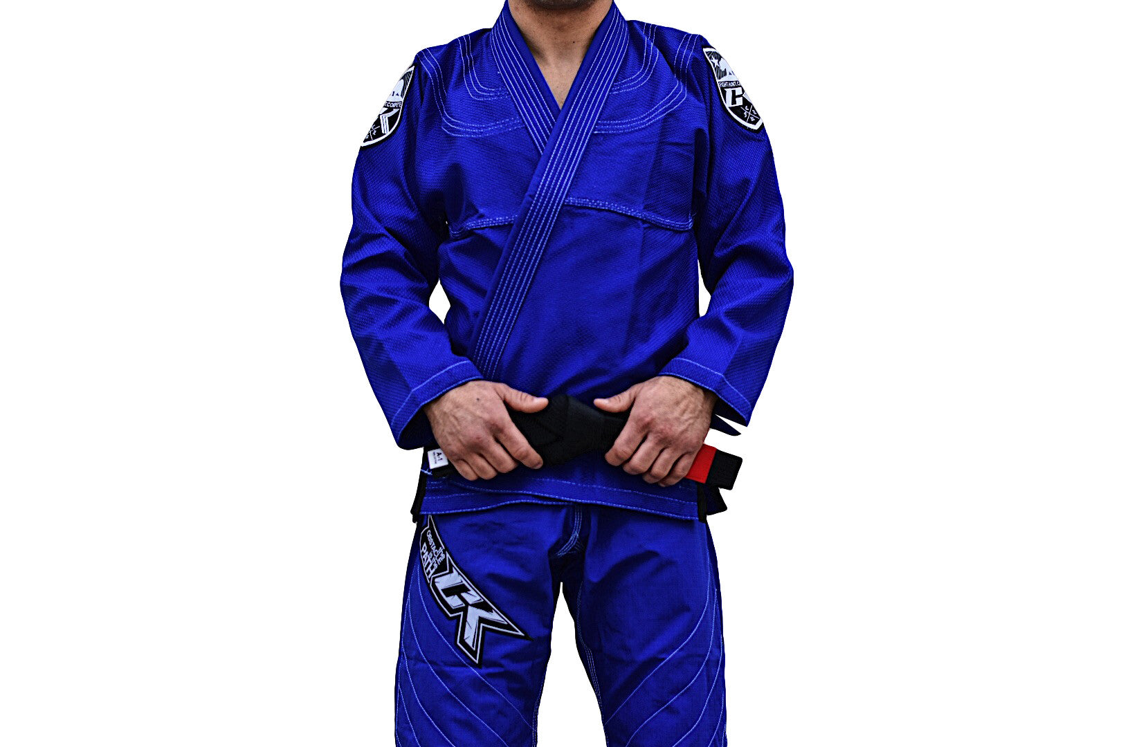 Contract Killer Freshman Jiu Jitsu Gi - Blue