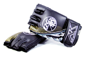 CK CKollide Series - MMA Gloves