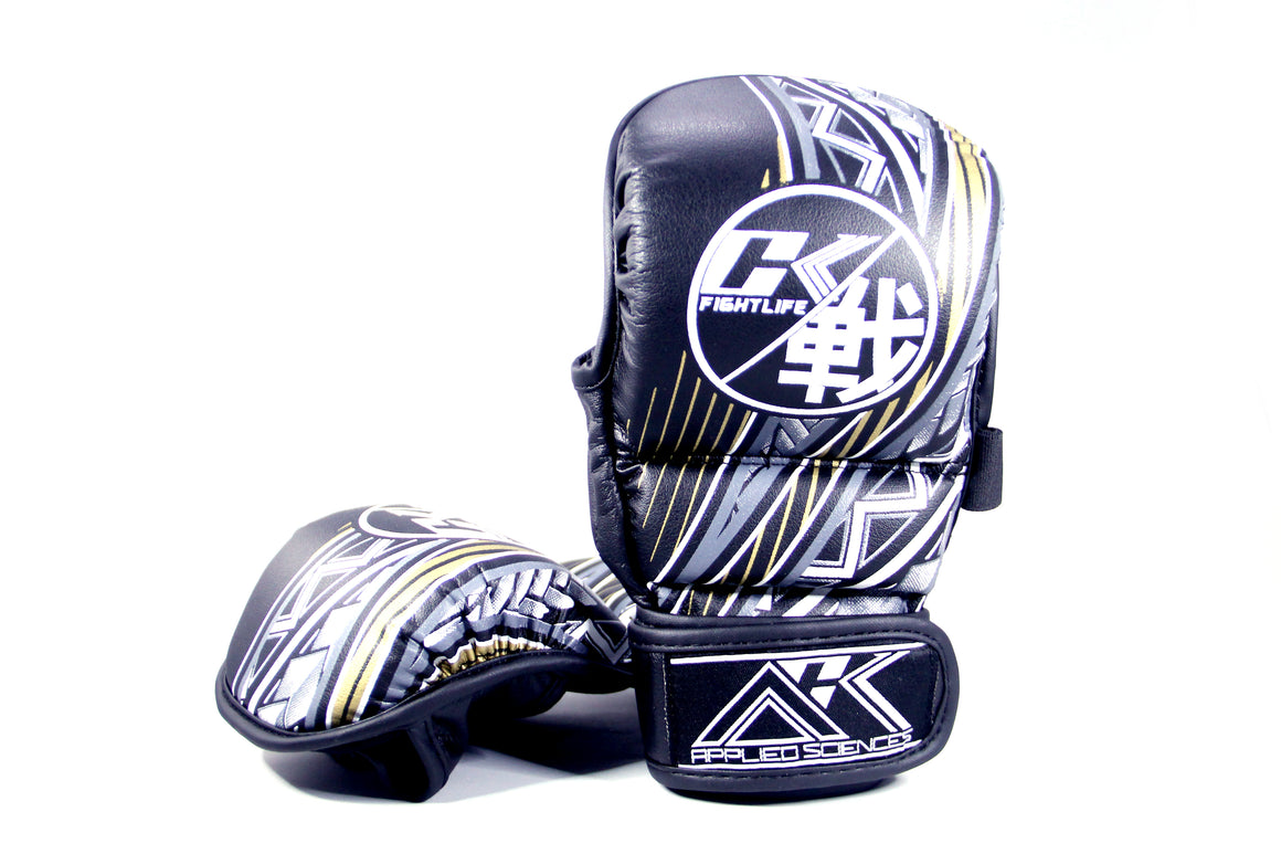 CK CKollide Series - Gauntlet Training Gloves - KIDS