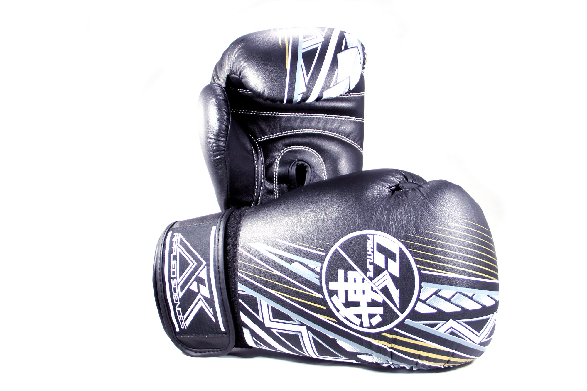CK CKollide Series - Pro Boxing Gloves