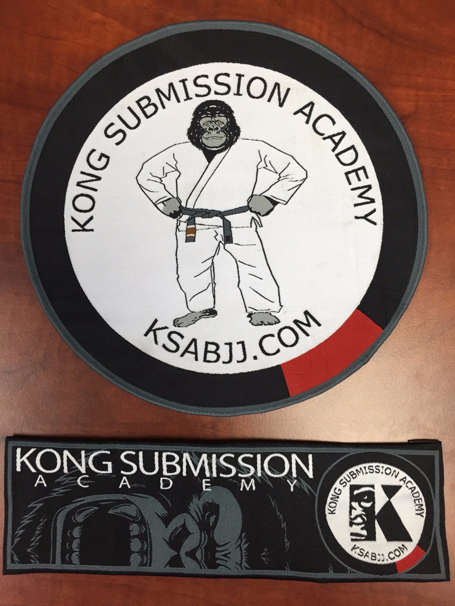 Kong Submission Academy Sewing Set - 2