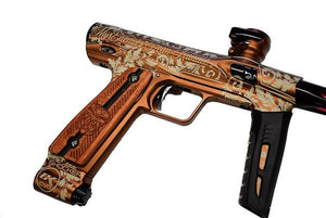Protect Paintball Marker Design