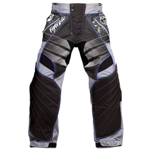 Contract Killer PLATINUM Paintball Pants - BLUE