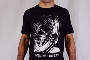 CK Keep On Rollin Shirt