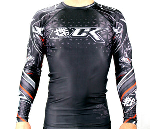 CK Remus Kids Rash Guard