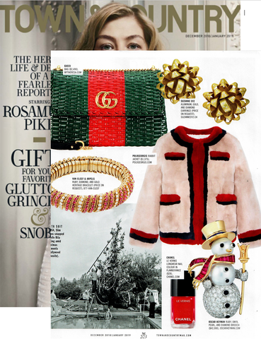 town and country december 2018 january 2019